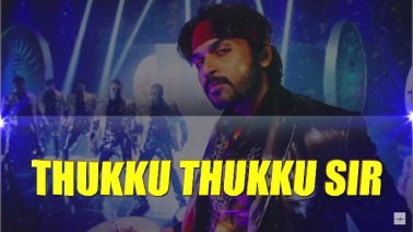 Dhukku Dhukku Saar Song Lyrics