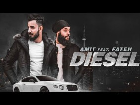 Diesel Song Lyrics