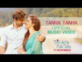 Tanha Tanha Song Lyrics
