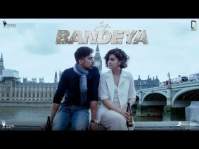Bandeya Song Lyrics