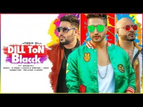 Dil Ton Black Song Lyrics
