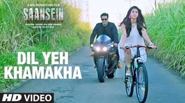 Dil Yeh Khamakha Song Lyrics