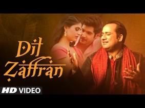 Dil Zaffran Song Lyrics