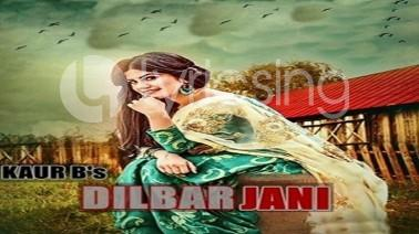 Dilbar Jani Song Lyrics