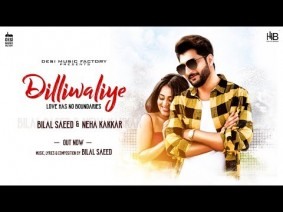 DilliWaliye Song Lyrics