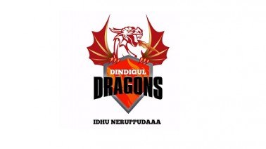 Dindigul Dragons Anthem Song Lyrics