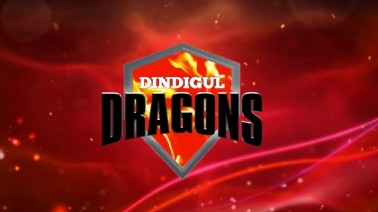 The Official Anthem Of The Dindigul Dragons Lyrics