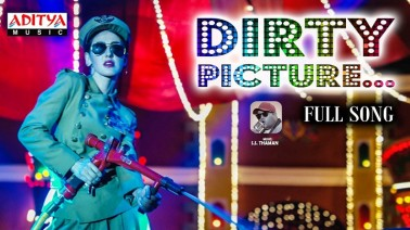 Dirty Picture Song Lyrics