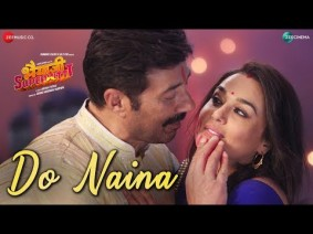 Do Naina Song Lyrics