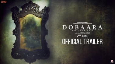 Dobaara: See Your Evil songs lyrics