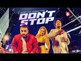 Don't Stop Song Lyrics