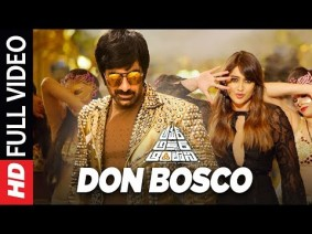 Don Bosco Song Lyrics