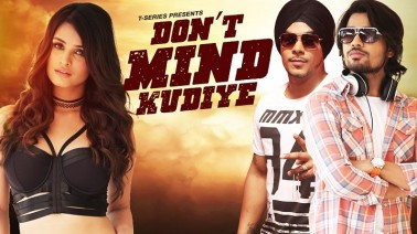 Dont Mind Kudiye Lyrics