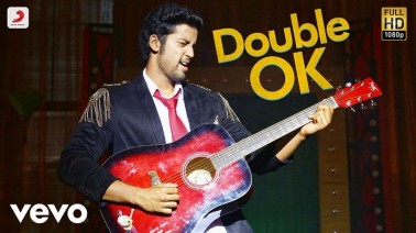 Double Ok Song Lyrics