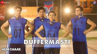 Duffermasti Song Lyrics