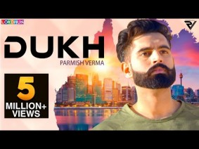 Dukh Song Lyrics