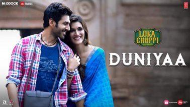 Duniya Song Lyrics
