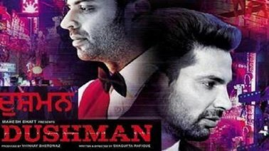 Dushman (2017) songs lyrics