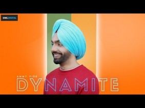 Dynamite Song Lyrics