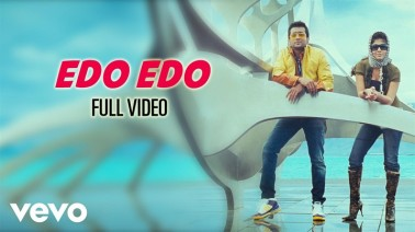 Edo Edo Song Lyrics