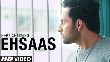 Ehsaas Song Lyrics