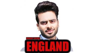 England Song Lyrics