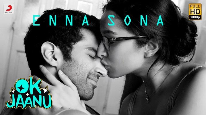 Enna Sona Song Lyrics