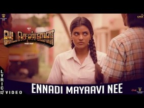 Ennadi Maayavi Nee Song Lyrics