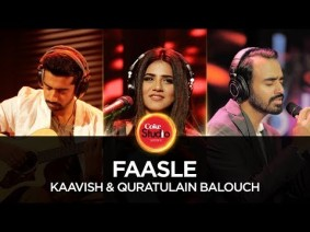 Faasle Song Lyrics