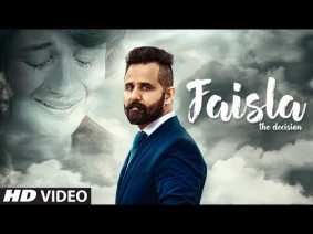 Faisla Song Lyrics
