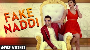 Fake Naddi Song Lyrics