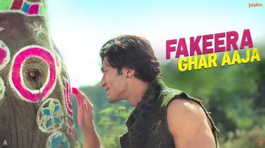 Fakeera Ghar Aaja Song Lyrics