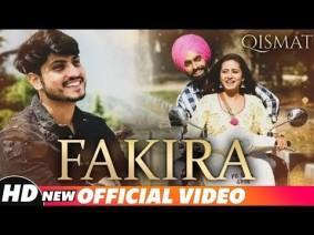 Fakira Song Lyrics