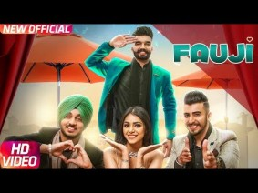 Fauji Song Lyrics