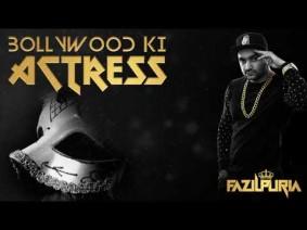 Bollywood Ki Actress Song Lyrics
