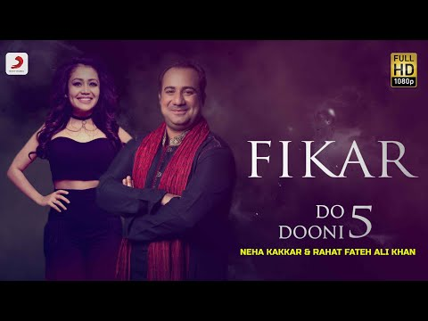 Fikar Song Lyrics