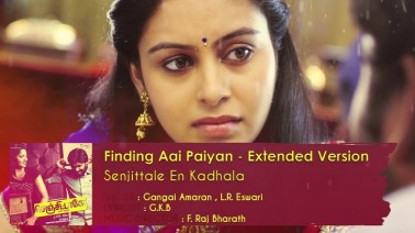 Finding Aai Paiyan (Extended Version) Song Lyrics
