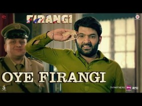 Oye Firangi Song Lyrics