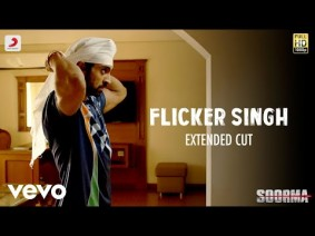 Flicker Singh Song Lyrics