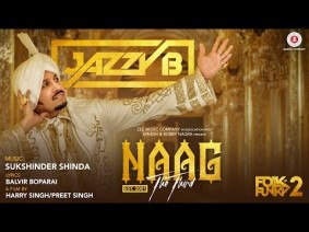 Naag The Third Song Lyrics