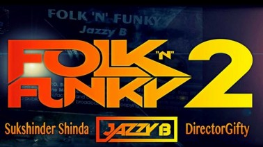 Folk N Funky 2 songs lyrics