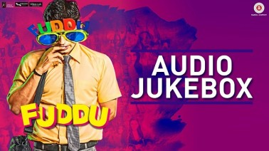 Fuddu Ka Jalwa Song Lyrics