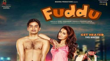 Fuddu Lyrics