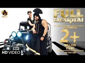 Full Charhai Song Lyrics