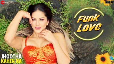 Funk Love Song Lyrics