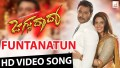 Funtanatun Song Lyrics