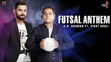 Futsal Anthem Song Lyrics