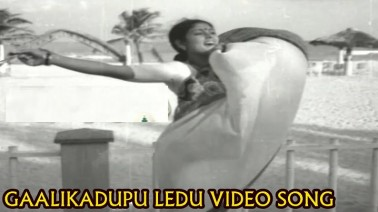 Gaali Kadupu Ledu Song Lyrics