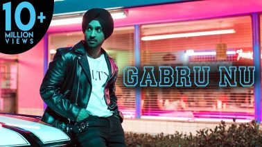 Gabru Nu Song Lyrics