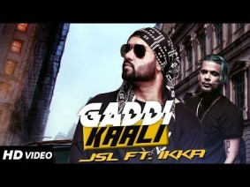 Gaddi Kaali Song Lyrics